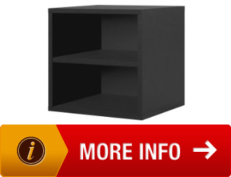 Foremost modular 5 in 1 shelf cube storage system ask for Foremost modular homes